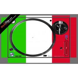 Italian Flag  Pioneer PLX-1000