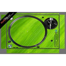 Leafy Pioneer PLX-1000