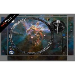 Star Dust  Pioneer PLX-1000