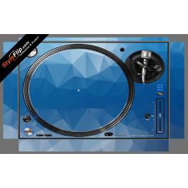 Tranquility  Pioneer PLX-1000
