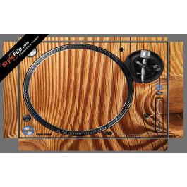 Tree Rings  Pioneer PLX-1000