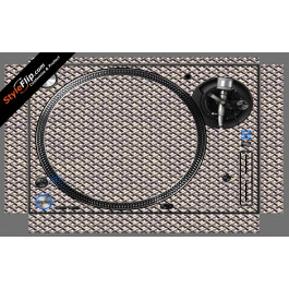 Wired  Pioneer PLX-1000