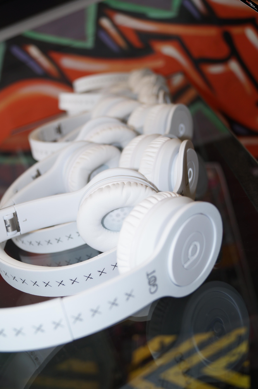 Beats by Dre Studio Headphones Skin, Decals, Covers