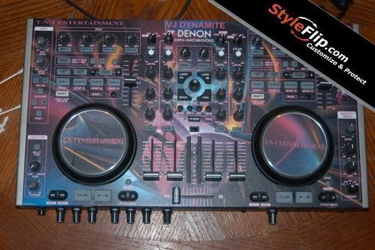 denon mk2 6000