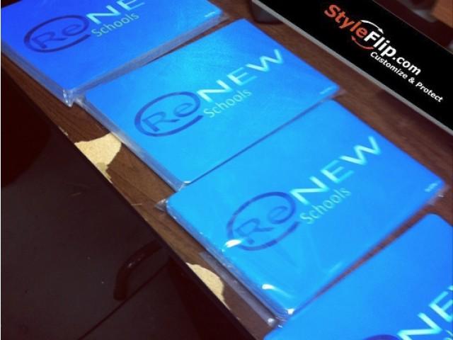 Dell 11Z Custom Skins Renew
