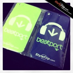 Apple Iphone 4S Custom Skin Decal Beatport