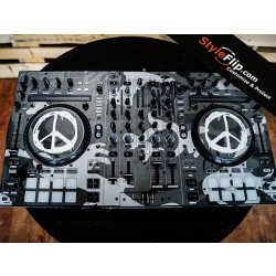 denon-mc-7000-skin-army