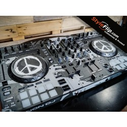 denon-mc-7000-skin-peace
