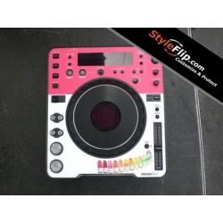 Pioneer CDJ-1000MK3 Styleflip Custom VitaminWater Skin